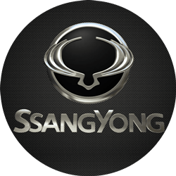 ssangyong - санг енг